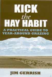Kick the Hay Habit