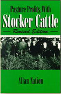 Pasture Profits With Stocker Cattle Audiobook (Abridged Version) by Allan Nation  ― The Stockman Grass Farmer